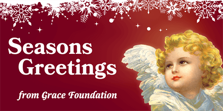 Christmas Angel Flyer: 881-1
