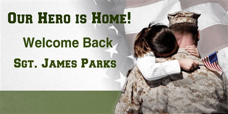 Welcome Home Hero Banner: 1083-1