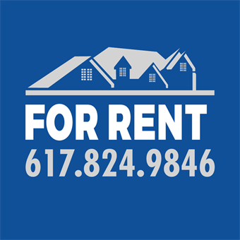 Homes For Rent Flyer: 578-4