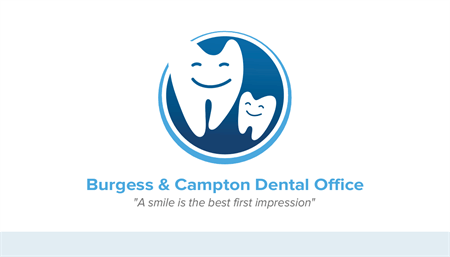 General Dentist Office Business Card: 1753-9
