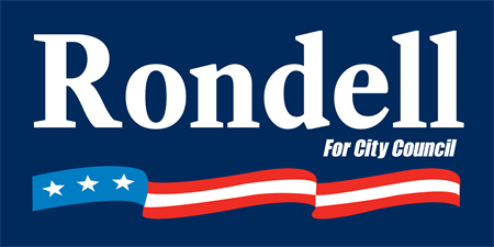 Congressional Nominee Banner: 248-1