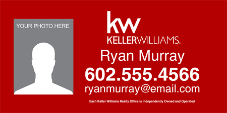 Keller Williams Realty Company Check: 726-2