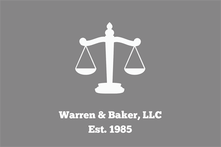 Legal Firm Die-Cut Decal: 1972-4