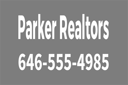Realtor Number Window Decal: 2113-4