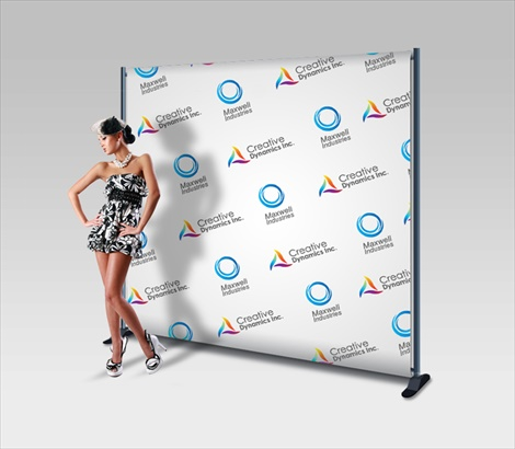 Canvas Backdrops